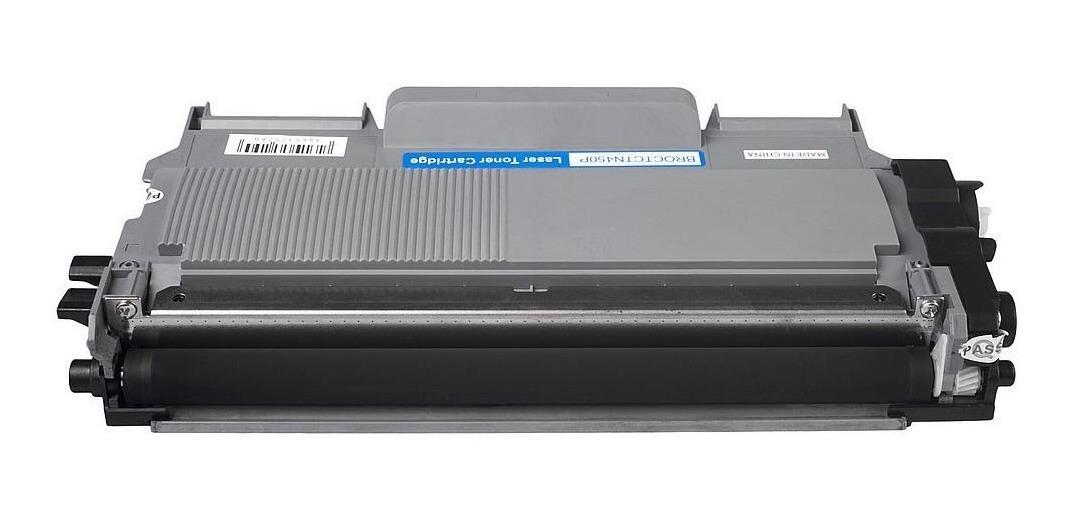 Toner Impressora Tn-450 Tn-420 Tn-410 Novo Mfc-7360n Mfc7360