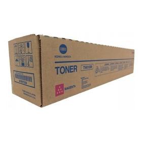 Toner Konica Minolta C8000 Tn615m Magenta