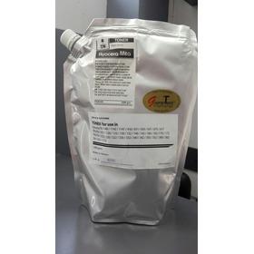 Toner Kyocera Fs1035/1370/6525/km2810/1635/2540 Recarga 1kg