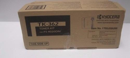 toner kyocera tk- 362 original