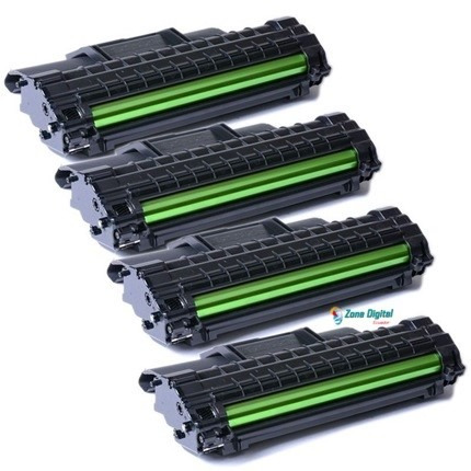 toner laser compatible para  ml-1610 / 2.500 paginas