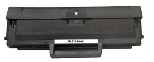 toner laser compatible samsung  104 (mlt-d104s