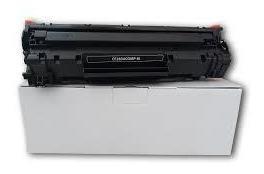 toner laser generico 283a