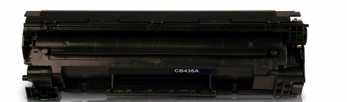 toner laser generico rem / hp cb436a / 36a / p-1505 m-1120