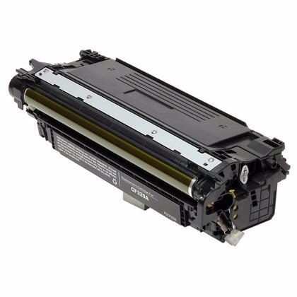 toner laser generico rem / hp cf320a 652a m-680 m-651-dn