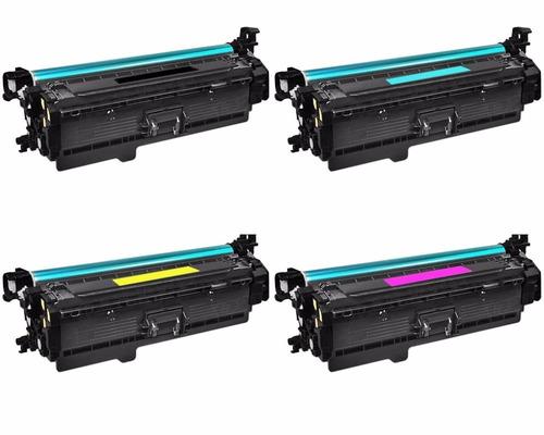 toner laser generico rem hp cf402a 201a m-252-dw m-277-dw