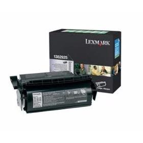 Toner Lexmark 1382925 Novo E Original