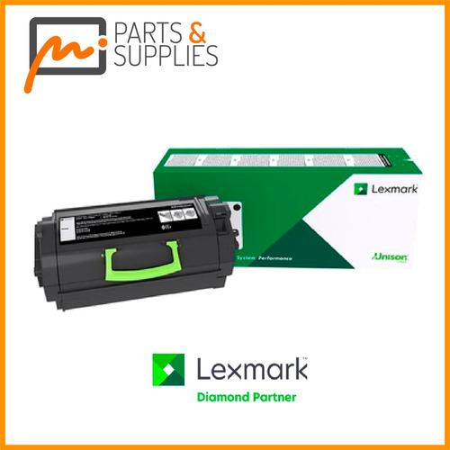 toner lexmark 60f4x00 para impresoras mx511, mx611 nuevo