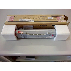 Toner Magenta Phaser 6300 - Original