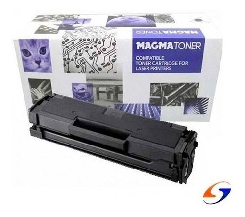 toner magma para samsung (111) m2020w/2070 serviciopapelero