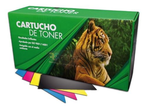 toner marca tigre compatible  85a 35a y 36a 1102w 1005 1006