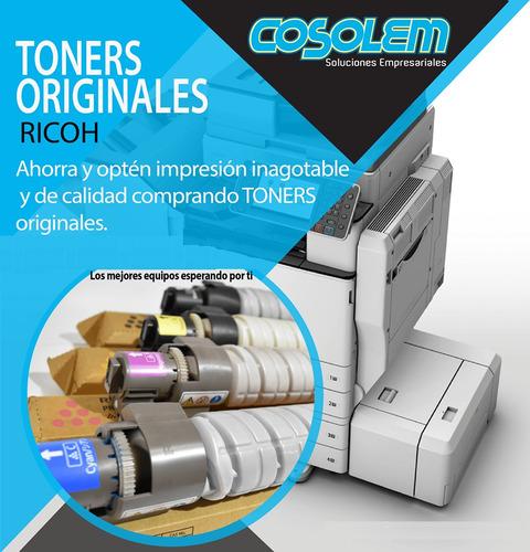 toner mpc4000 mpc3300 mpc2500 ricoh toners