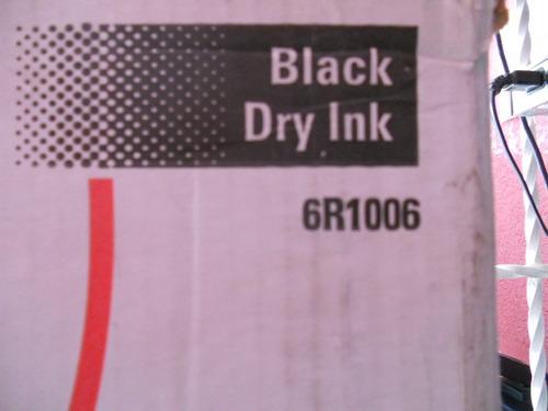 toner negro / black dry ink 6r1006 envio gratis