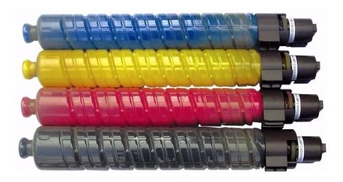toner negro copiadoras ricoh mpc 305