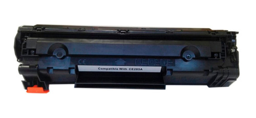 toner negro hp cartridge cf285a marca unitec
