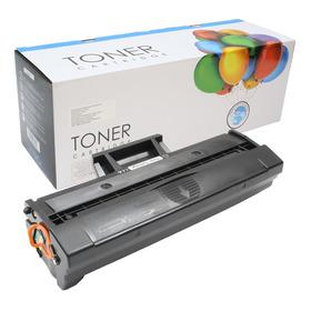 Toner Negro Para  M2020 Nuevo