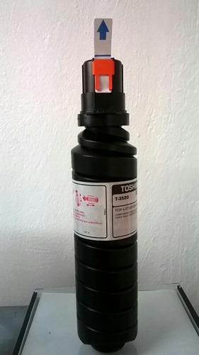tóner negro toshiba, modelo t-3520