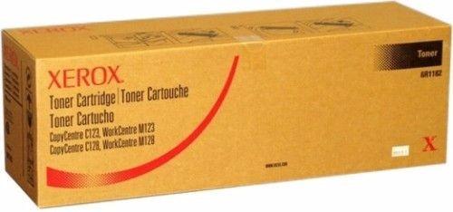 toner negro xerox wc 123/128/133 6r1182