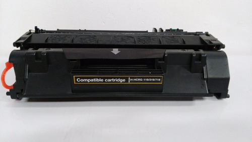 toner nuevo compatible garantizado canon crg-119/319/719