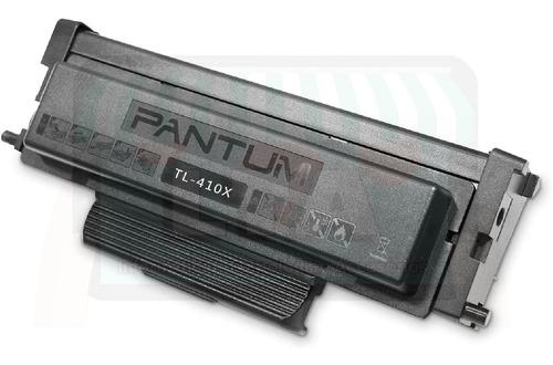 toner original pantum tl-410x 6000 copias m7100dw y m7200fdw