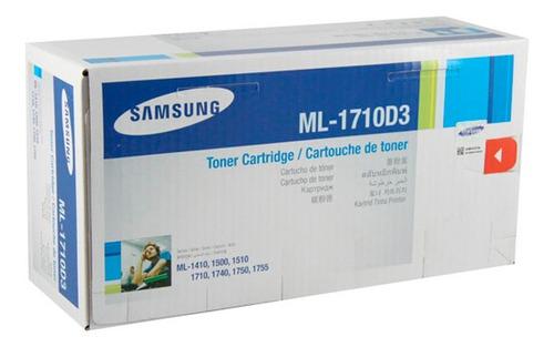 toner original para sam sungml-1740/scx-4216 ml-1710d3