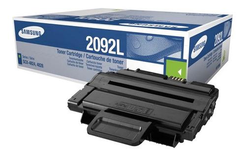 toner original para samsung ml2855/scx4824fn mlt-d209l