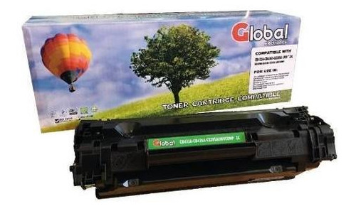 toner para brother alternativo 2370 hl2320 2540 mfc2740 x 20