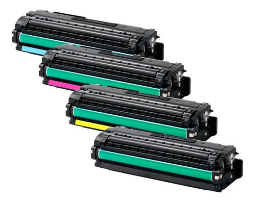 toner para clp680/clx6260 clt-k506l black original