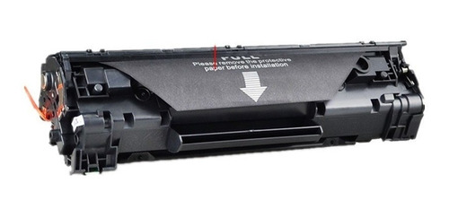toner para hp 83a negro laserjet pro m127fn m125fn inarcon