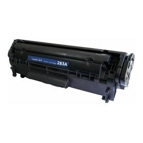 Tóner Para Hp Laserjet Pro Mfp M 127 Fn 283a