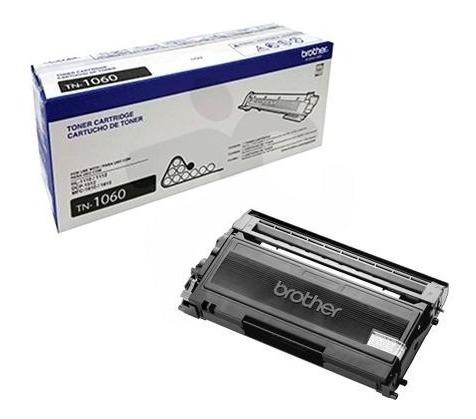 toner para impresora brother tn-1060