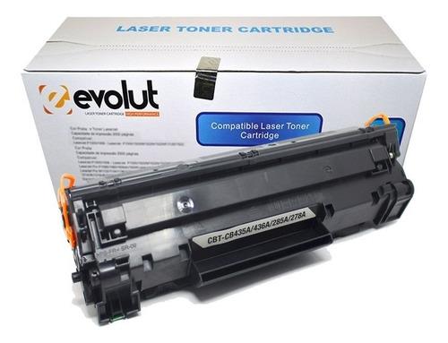 toner para impressora laserjet p1102w