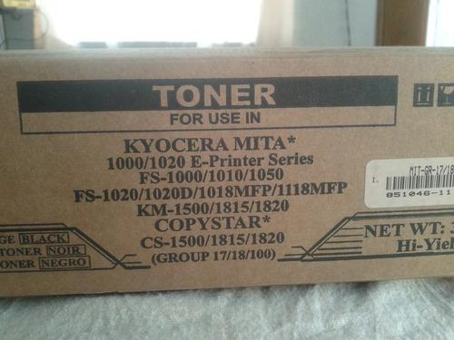 toner para  kyocera fs-1000