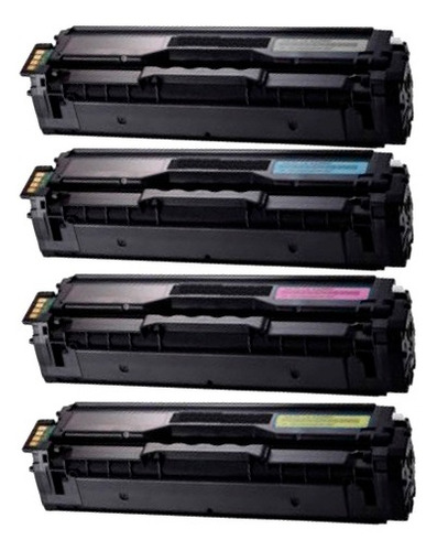 toner para sam sung yelloworiginal clp415/clx4195 clt-y504s