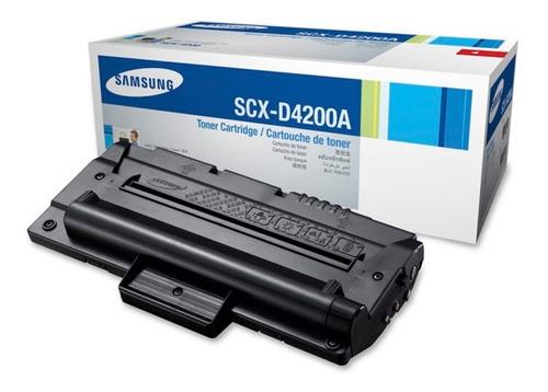 toner para sam sungscx-4200 black scx-d4200a original