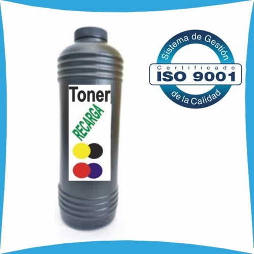 toner recarga gpr-6   ir 2200/2220/2800/3300/3320