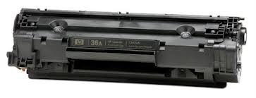 toner remanufacturado hp cb436a 100% compatible