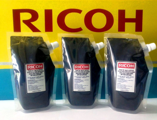 toner ricoh aficio 2020/2018/1015/1018/3025/2022