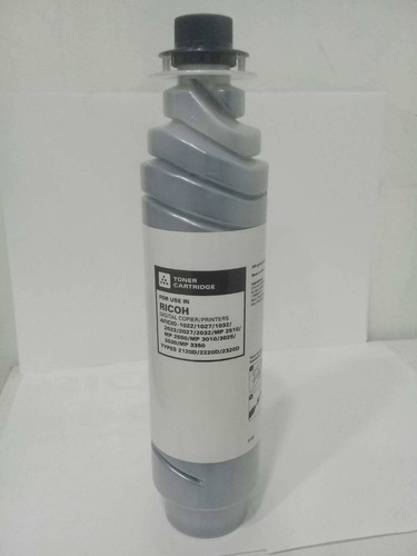 toner ricoh mp 2510/2550/3010/3350