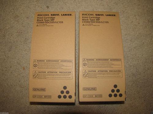 toner ricoh mpc5560 / mpc3260 / type s1