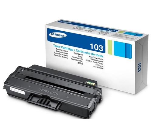 toner samsung 103 original ml-d103l impresora 4729fw 2955dw