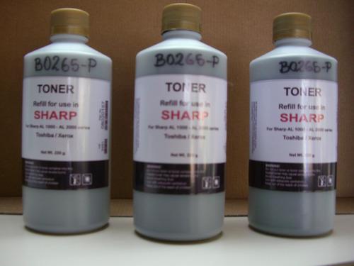 toner sharp al 1000/al1650/al2030/2050//xerox t100 image