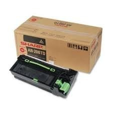 toner sharp ar-200td - cartucho orginal - ar-161/ar-205