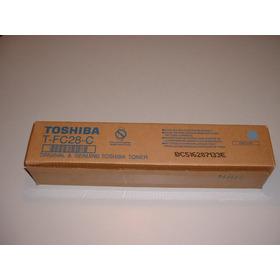 Toner Toshiba  Tfc28c Y Tfc28y Cyan,yellow (azul Y Amarillo)