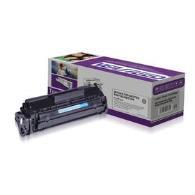 Toner Venspeed Compatible Hp Q2612a. Cf283a