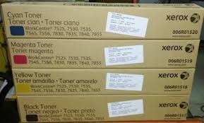 toner xer 7525 workcentre compatible nuevo
