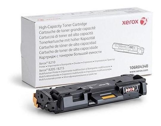 Toner Xerox B210 B215 3000 Paginas