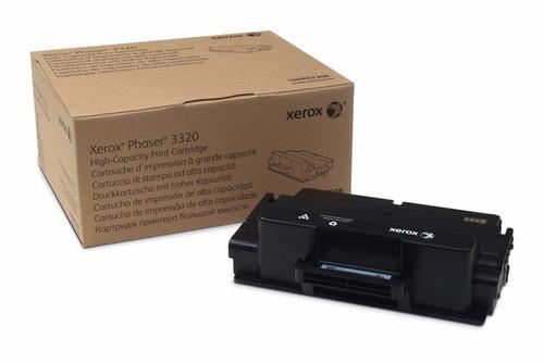 toner xerox 3320 alta capacidade 106r02306 original e novo
