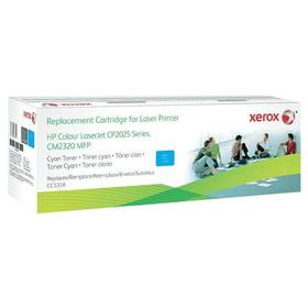 Toner Xerox Color Cyan Compatible Con Hp Cc531a