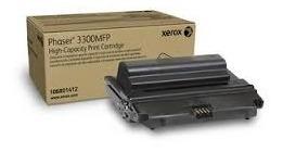 toner xerox para phaser 3300mfp,alta capacidad, 8000 paginas